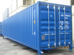 20ft/40ft Shipping Container/ISO Shipping Container pictures & photos