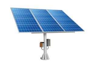 2000W High Efficient Solar Generator