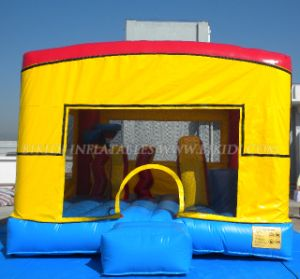 Inflatable Bouncer, Bouncy Castle (B2103) pictures & photos