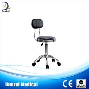 PU Backrest Hospital Nurse Chair (DR-354)