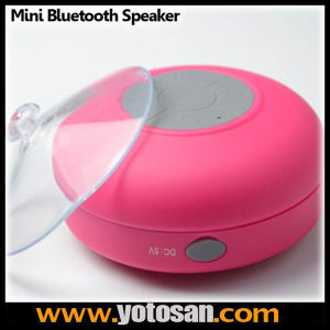 Mini Mobile Phone Portable Wireless Waterproof Bluetooth Speaker pictures & photos