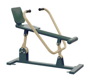 Nscc Outdoor Fitness Equipment Bonny Rider pictures & photos