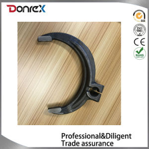 Investment Casting Transmission Shift Fork pictures & photos