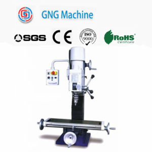 Vertical Metal Drilling /Milling Machine pictures & photos