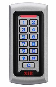 Aluminum Alloy Case Standalone Access Control S603em pictures & photos