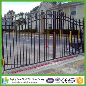 Metal Fence Gates / Driveway Gates / Metal Fence Panels pictures & photos