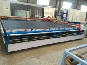 Hot Sale Top Quality Glass Cutting Machine pictures & photos