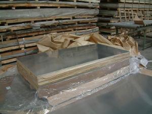 A6063 Aluminium Sheet, Aluminum Sheet 6063 pictures & photos