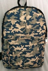 Newest Fashion Promotional School Backpack Bag pictures & photos