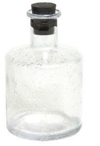 200ml Round Glass Bottle for Reed Diffuser (GB-3) pictures & photos
