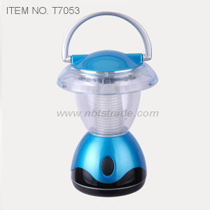 Mini 4 LED Camping Lantern (T7053) pictures & photos