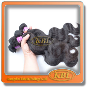 Body Wave Brazilian Virgin Hair Products pictures & photos