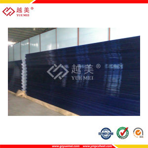 with UV Coating, Lexan Polycarbonate Roofing Sheets 717 pictures & photos