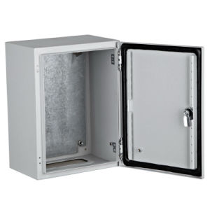 Wall Mounting Enclosure / Distribution Cabinet pictures & photos
