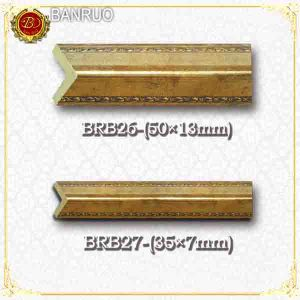 Banruo Wall Ceiling Decoration Cornice pictures & photos