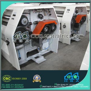 Electric Mazie Grits Maize Meal Milling Machine pictures & photos