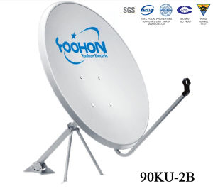 Sky 90cm Dish Antenna for South American Market pictures & photos
