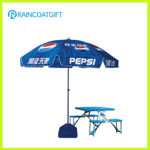 Outdoor Advertising Beach Umbrella Patio Umbrella pictures & photos