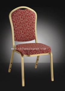 Aluminum Banquet Chair (YC-ZL07) pictures & photos
