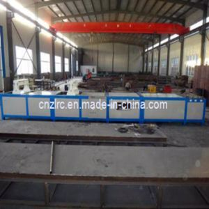 FRP Extrusion Machine GRP Rod Pultrusion Machine pictures & photos