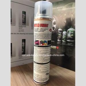 New Formula Chrome Paint with Mirror Effect for 15 Colors pictures & photos