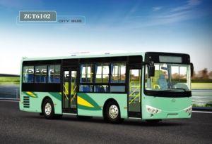 City Bus (ZGT6102)