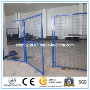 Made in China Fence Security Door pictures & photos