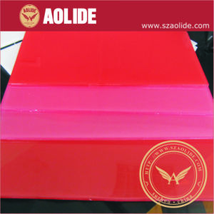 Corrugated Box Using Photopolymer Flexo Plate pictures & photos