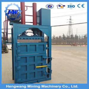 Scrap Metal Baler /Hydraulic Baler/ Baling Machine (HW) pictures & photos