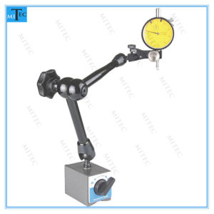 Strong Mechanical Arm Magnetic Indicator Stand Base pictures & photos