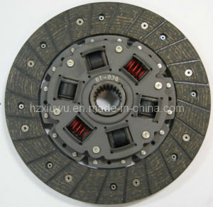Clutch Disc (DT036LY) Auto Parts Automatic