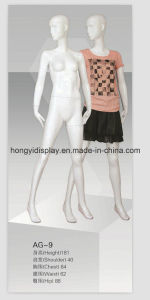 Female Mannequin for The Store Display pictures & photos