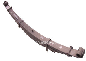 Sinotruck Spare Parts Heavy-Duty Truck Leaf Springs