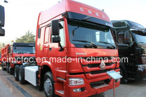 Sinotruk HOWO 6*4 Tractor Truck pictures & photos