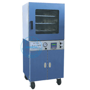 Vacuum Drying Box (DZF-6210) pictures & photos