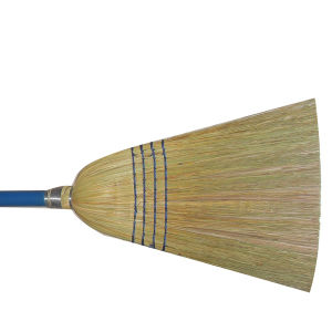Warehouse Broom with Wood Handle Mth3104 pictures & photos