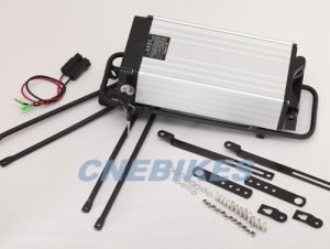 LiFePO4 Ebike Battery Packs / LiFePO4. Lithium Battery. pictures & photos