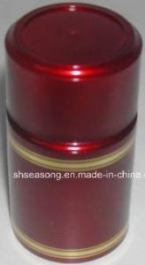 Wine Bottle Cap / Bottle Cover / Plastic Cap (SS4116-1) pictures & photos