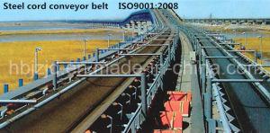 St1600 Steel Cord Conveyor Belt 1 pictures & photos
