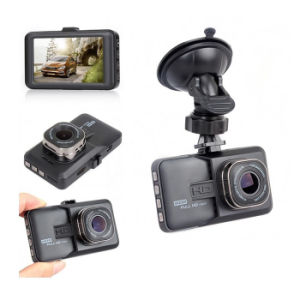 3.0inch Car Camera Video Recorder Dash Cam Carcorder DVR pictures & photos