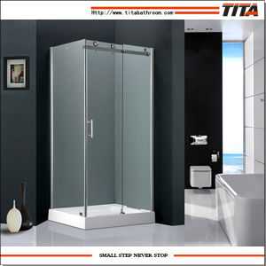 2014 Luxury Design Frameless Shower Enclosure Ts9180 pictures & photos