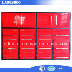 Hot Sellings 28 Drawers Tool Box Storage Cabinet pictures & photos