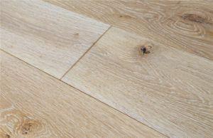 Natural Oil/White Oil Oak Engineered Hardwood Flooring