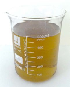 Polycarboxylate Superplasticizer (Type: Super Slump Retention)