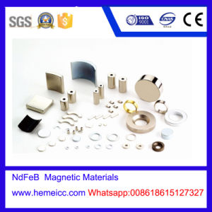 NdFeB Magnetic-2, Permanent Magnet pictures & photos