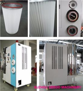 Industrial Honeycomb Dehumidifier Dryer pictures & photos