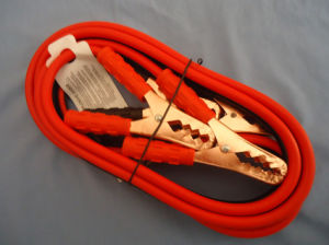 200AMP Heavy Duty Booster Cable