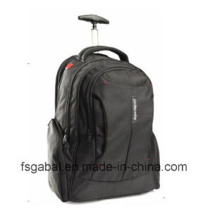 168d Ripstop Business Travel Trolley Laptop Bag pictures & photos