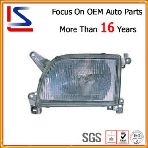Auto Spare Parts - Headlight for Toyota Hiace Van 1993-1994 pictures & photos