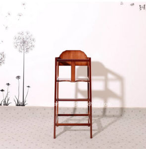 Bamboo Plywood Simple Bamboo Kid Chair/Bamboo Chair/Baby Dining Chair pictures & photos